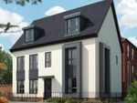 "Thumbnail to rent in ""The Stratford"" at Limousin Avenue, Whitehouse, Milton Keynes"