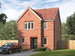 Thumbnail to rent in Chilton, Ferryhill