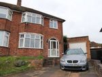 Thumbnail for sale in Balcombe Avenue, Western Park, Leicester