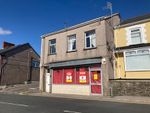 Thumbnail for sale in 93 & 93A, Commercial Street, Aerbargoed