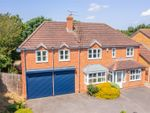 Thumbnail to rent in Peart Drive, Studley