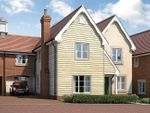 "Thumbnail to rent in ""The Newport"" at Church Road, Stansted"