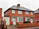 Thumbnail to rent in Gowland Avenue, Fenham, Newcastle Upon Tyne
