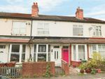 Thumbnail for sale in Wentworth Road, Sherwood, Nottingham