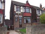 Property history Aspley Lane, Nottingham NG8