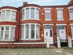 Thumbnail for sale in Withington Road, Wallasey