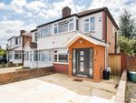 Thumbnail to rent in Fairholme Crescent, Hayes, Middlesex