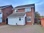 Thumbnail to rent in Browsholme, Tamworth