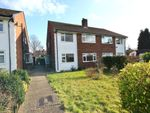 Thumbnail to rent in Wolsey Close, Hounslow