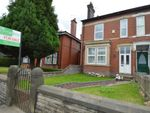Thumbnail to rent in Bury New Road, Whitefield, Manchester
