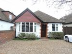 Thumbnail to rent in Mowbray Avenue, Byfleet, West Byfleet