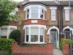 Thumbnail to rent in Halstead Road, London