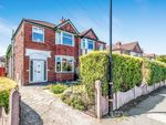 Thumbnail for sale in Cromford Avenue, Stretford, Manchester