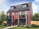 "Thumbnail to rent in ""The Newton "" at Aykley Heads, Durham"