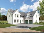 "Thumbnail to rent in ""Cramond"" at Crathes, Banchory"