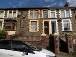 Thumbnail for sale in Conway Road, Treorchy, Rhondda Cynon Taff.