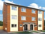 "Thumbnail to rent in ""The Oban At The Parks Phase 4 "" at Reedmace Road, Anfield, Liverpool"