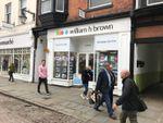 Thumbnail for sale in 47-48 Market Place, Newark On Trent, Nottinghamshire