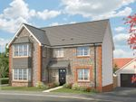 Thumbnail to rent in Cobthorn Way, Congresbury, Bristol