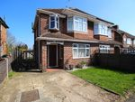 Thumbnail to rent in Manor Crescent, Guildford