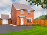 "Thumbnail to rent in ""Chester"" at Carrs Lane, Cudworth, Barnsley"