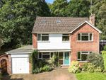 Thumbnail for sale in Highbury Crescent, Camberley, Surrey