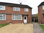 Thumbnail for sale in Cresswell Close, Fernhill Heath, Worcester