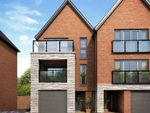 "Thumbnail for sale in ""Lancaster End"" at Begbrook Park, Frenchay, Bristol"