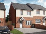 Thumbnail to rent in Willow, Plot 16 Waunsterw, Rhydyfro, Pontardawe.