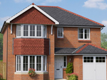 Thumbnail to rent in The Dolwen, Middlewich Road, Sandbach, Cheshire