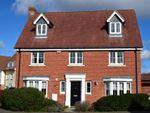 Property history Meadow Crescent, Purdis Farm, Ipswich IP3