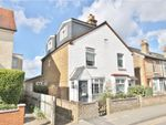 Thumbnail for sale in St Judes Road, Englefield Green, Surrey