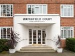 Thumbnail to rent in Watchfield Court, Sutton Court Road, London