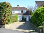 Thumbnail for sale in Ruden Way, Ewell, Epsom