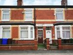 Thumbnail for sale in Heathcote Road, Manchester