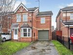 Thumbnail to rent in Trent Park, Kingswood, Hull