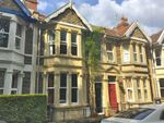 Thumbnail to rent in Park Crescent, St George, Bristol