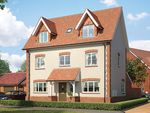 "Thumbnail to rent in ""The Gosfield"" at Horsham Road, Cranleigh"