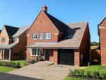 "Thumbnail to rent in ""Harrogate"" at Blackthorn Crescent, Brixworth, Northampton"