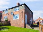 Thumbnail for sale in Thorpe Crescent, Horden, Peterlee, Durham
