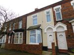 Thumbnail to rent in Elizabeth Street, Crewe, Cheshire