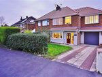 Thumbnail to rent in Newlands Avenue, Preston