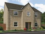 "Thumbnail to rent in ""Chichester"" at Overdale Grange, Skipton"