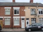 Thumbnail for sale in Pool Road, City Centre, Leicestershire