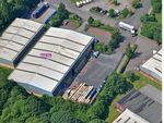 Thumbnail to rent in Unit 21, Shaw Lane Industrial Estate, Doncaster