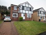 Thumbnail for sale in Taymouth Drive, Gourock, Renfrewshire