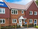 "Thumbnail to rent in ""The Southwold"" at Priestley Road, Basingstoke"