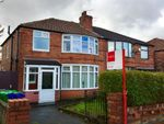 Thumbnail to rent in Parsonage Road, Withington