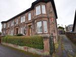 Thumbnail to rent in Laird Street, Coatbridge