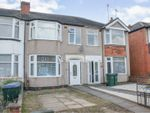 Thumbnail for sale in Middlemarch Road, Coventry
